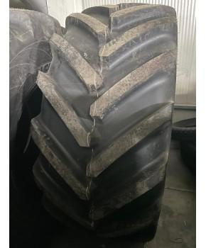 710/60 R34 Michelin (...