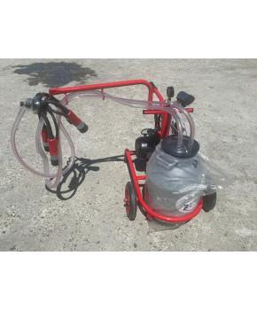mulgatoare bk98077 aluminiu...
